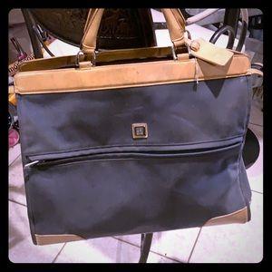 DVF Weekender bag